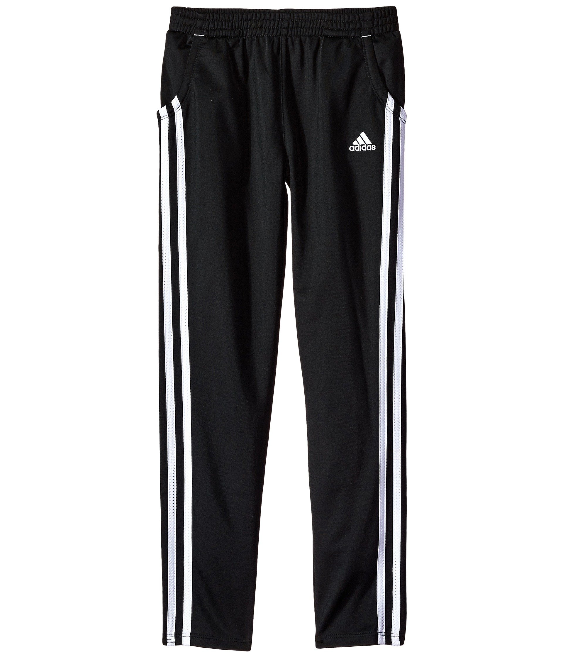 adidas Girls' Tricot Track Pants by adidas