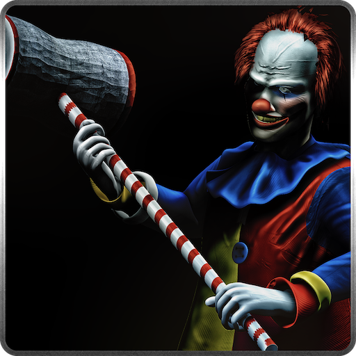 Criminal Clown Escape Survival Simulator 3D: Thrilling Vegas Crime Mafia Gangster Criminal Attack Adventure Action Thrilling Game Free For Kids 2018 -
