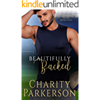 Beautifully Backed (Candied Crush Book 8) book cover