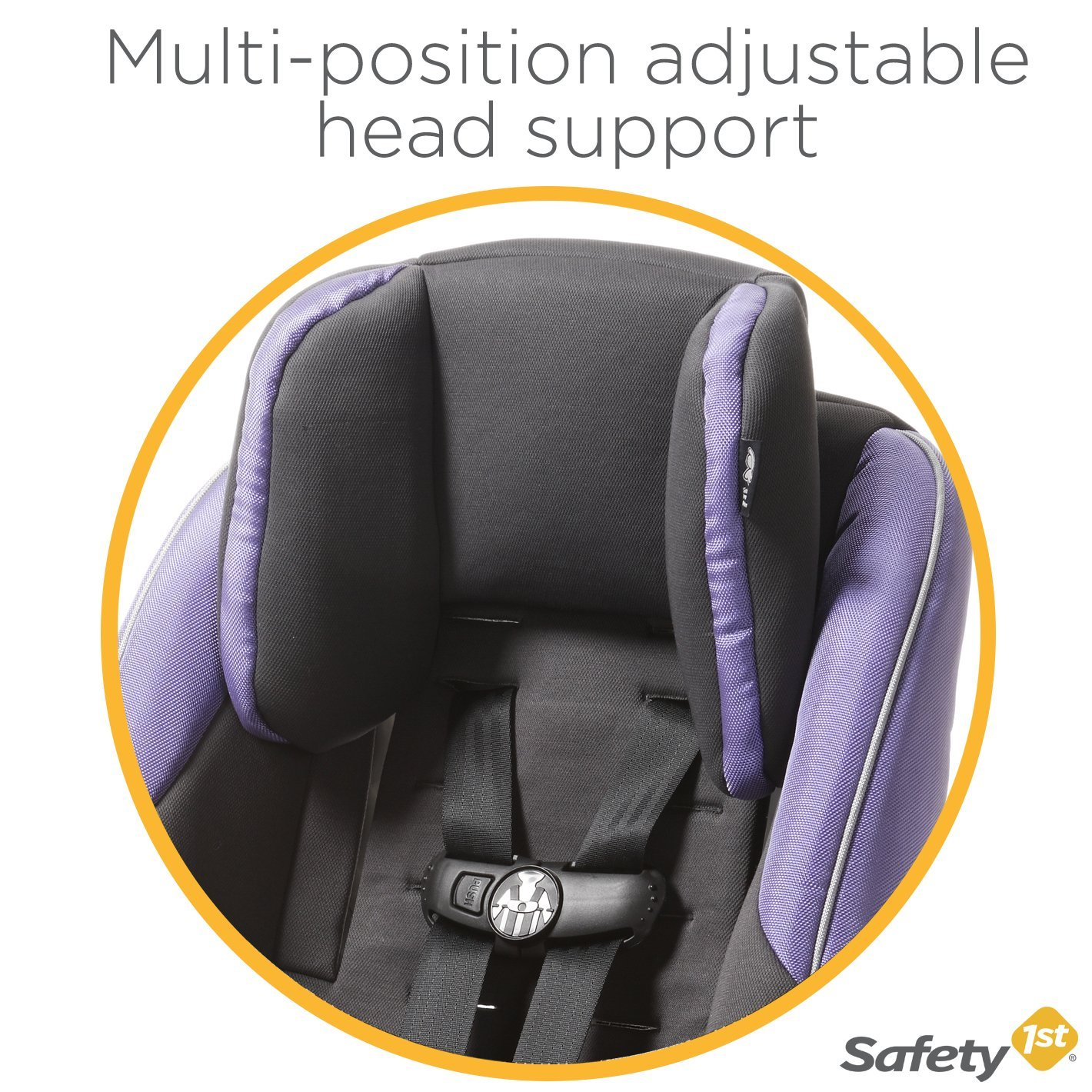 Amazon Safety 1st Guide 65 Convertible Car Seat Victorian Lace Child Seats Baby
