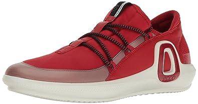 5f305602 ECCO Women's Intrinsic 3 Textile Fashion Sneaker