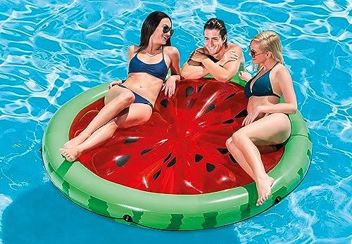 Intex-Watermelon,-Inflatable-Island,-72