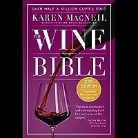 The Wine Bible (English Edition)