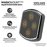SCOSCHE MPDCFA MagicMount Pro Universal Magnetic