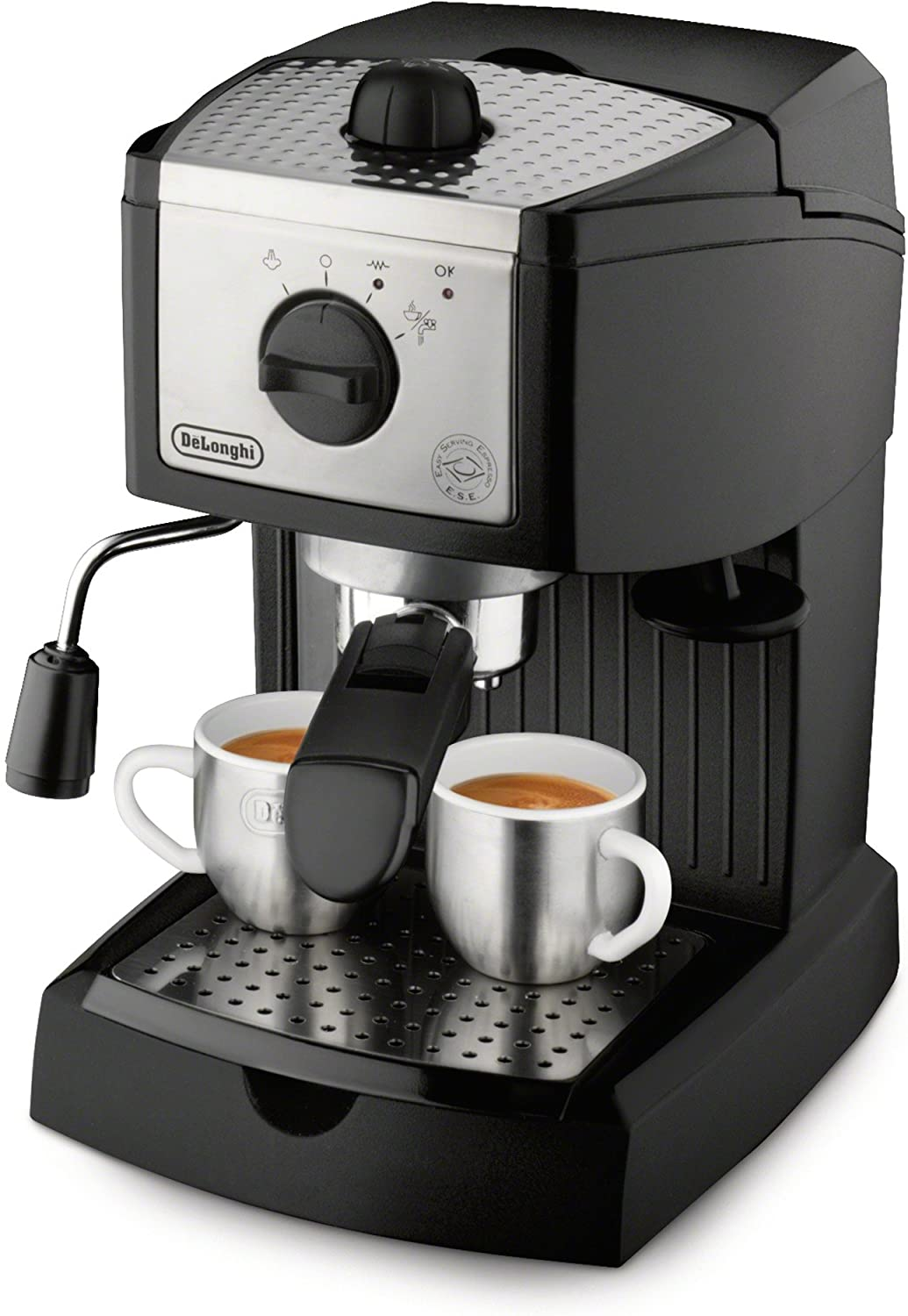 The Best Espresso Machine for Mom - 2021 Ratings & Reviews 9