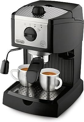 De'Longhi EC155 Cappuccino Maker