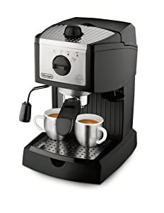 De'Longhi-EC155-15-BAR-Pump-Espresso-and-Cappuccino-Maker