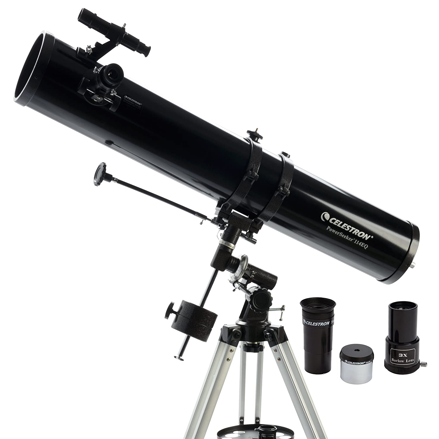 Best Celestron Telescopes Reviews (A Helpful Buying Guide ...