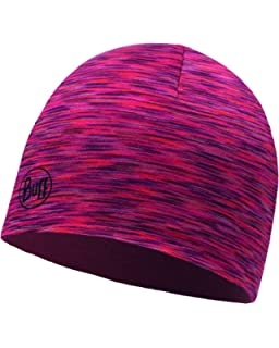 3c001ea0e Buff Children's Lightweight Reversible Merino Wool Hat Cap, Solid ...