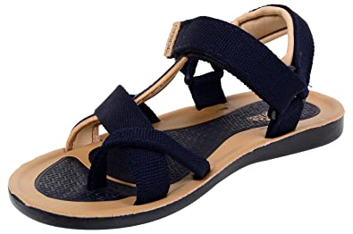 1f38e98b3 VKC Pride Men's Outdoor Sandals: Buy Online at Low Prices in India ...
