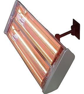 Outdoor Heat Lights Amazon az patio heaters electric infred heat lamp with led az patio heaters electric patio heater workwithnaturefo
