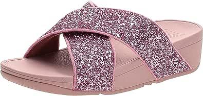 FitFlop Lulu Glitter Women's Sandals