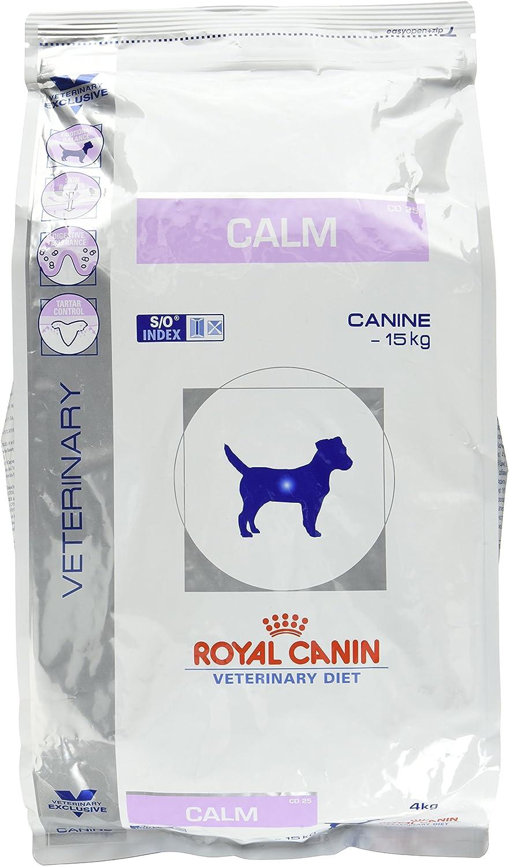 Royal Vet Canine Calm Cd25 4Kg