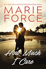 How Much I Care (Miami Nights Book 2) Kindle Edition