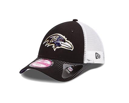 ca41bc07b Amazon.com   NFL Draft 2015 Baltimore Ravens Women s 9Forty ...