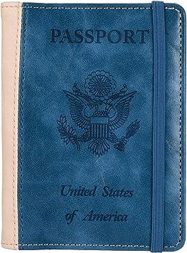 ID Card Purse Passport Package Passport Cover Passport Holder Passport Jacket