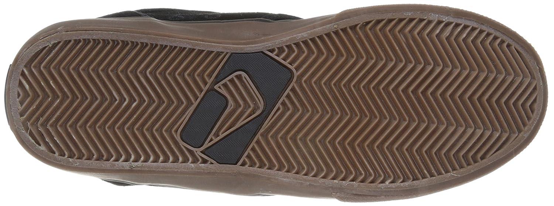 Amazon.com: Globe Men\'s Motley Mid Skate Shoe: Shoes