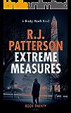 Extreme Measures (A Brady Hawk Novel Book 20)