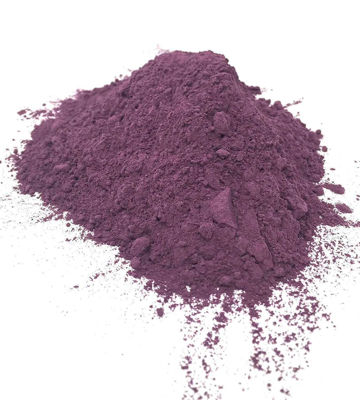 Purple Sweet Potato Powder Organic Natural  Help Lower Regulate Blood Pressure