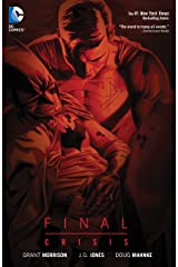 Final Crisis: New Edition (Batman by Grant Morrison series Book 5) Kindle Edition