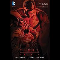 Final Crisis: New Edition (Batman by Grant Morrison series Book 5) (English Edition)
