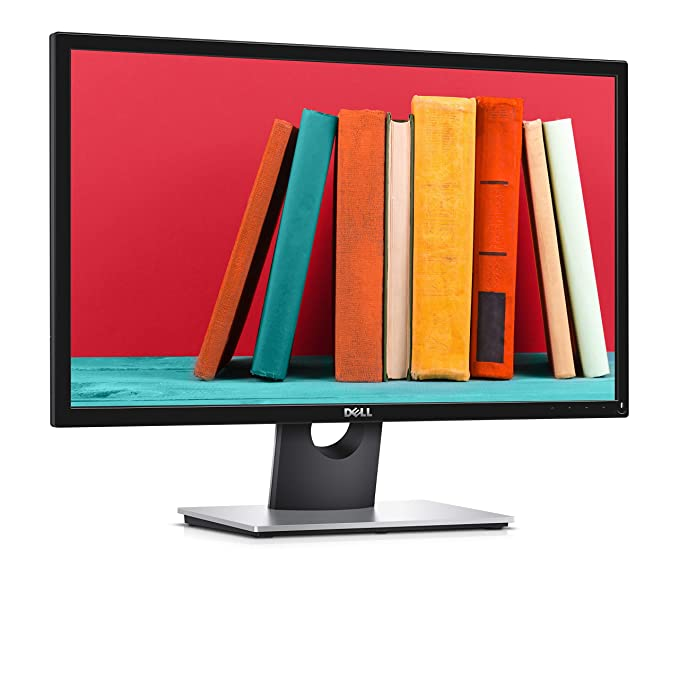 Dell SE2417HG 23.6 Inch TN Anti-Glare image 4