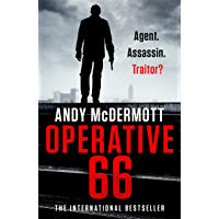 Operative 66: the explosive new thriller from the international bestseller