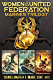 Women of the United Federation Marines Trilogy (English Edition)