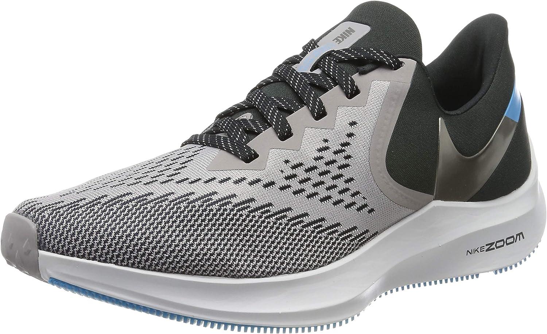NIKE Zoom Winflo 6, Zapatillas de Running para Hombre
