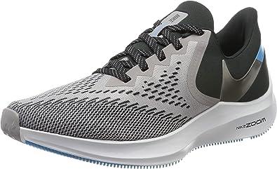 NIKE Zoom Winflo 6, Zapatillas de Running Hombre: Amazon.es: Zapatos y complementos