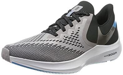 Nike Men's Zoom Winflo 6 Running Shoes: Amazon.co.uk: Shoes