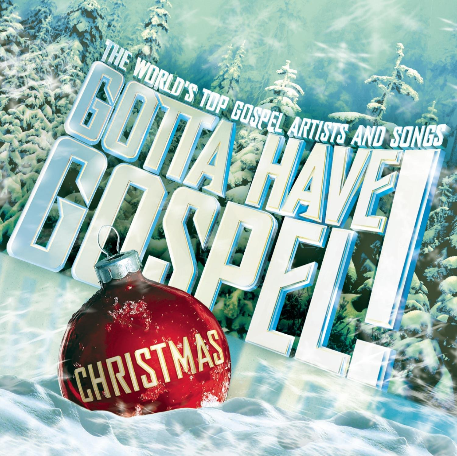 Various Artists - Gotta Have Gospel! Christmas - Amazon.com Music