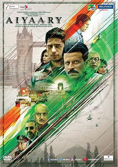 Aiyaary movie tamil subtitle download