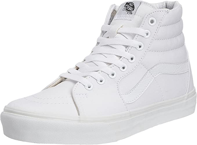 vans u sk8 hi - baskets mode mixte adulte