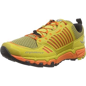 buy Dynafit Men's Feline Ultra Trail Running Shoes Dark Denim/Legion 9
