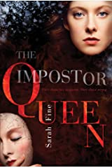 The Impostor Queen Kindle Edition