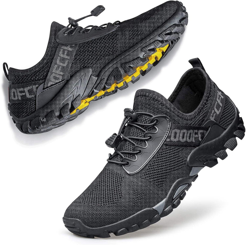 minimalist athletic shoes