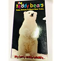 The Teddy Bears: itty bitty kiddy wildlife