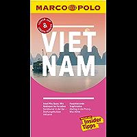 MARCO POLO Reiseführer Vietnam: inklusive Insider-Tipps, Touren-App, Update-Service und NEU: Kartendownloads (MARCO POLO Reiseführer E-Book)