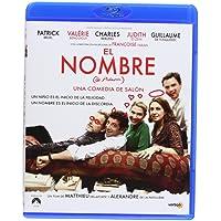 El Nombre [Blu-ray]