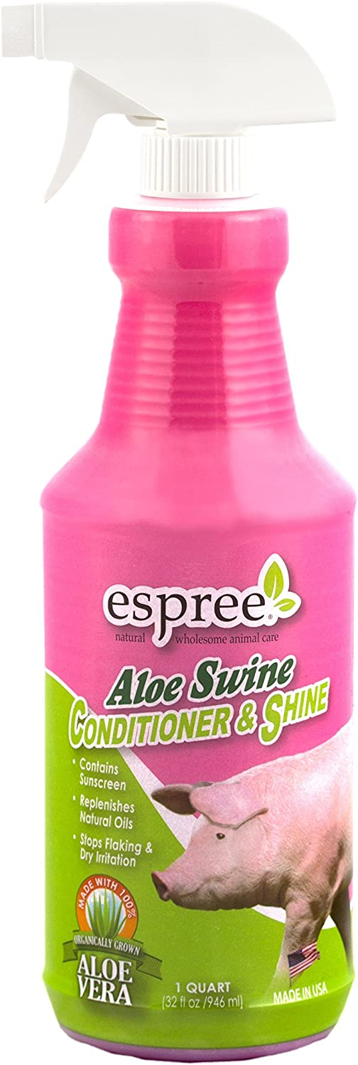 Espree Aloe Conditioning Spray