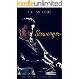 Scavenger (Dark Day Isle, The Ultimate Kink Resort Book 2)
