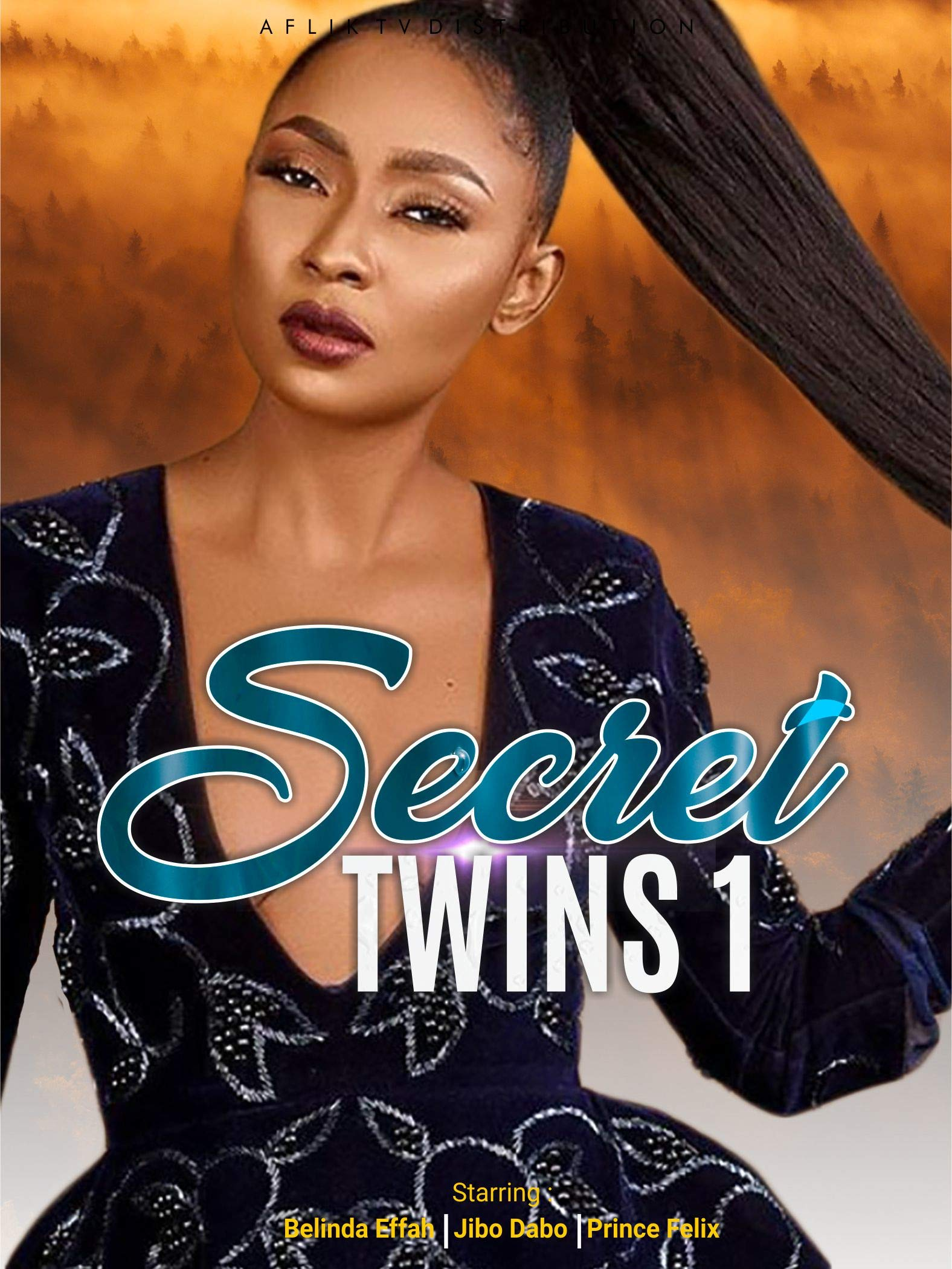 Secret Twins 1 on Amazon Prime Video UK