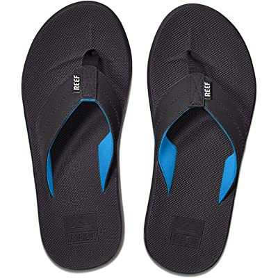 Reef Men's Element TQT Sandal: Shoes