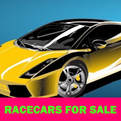 Racecars For Sale