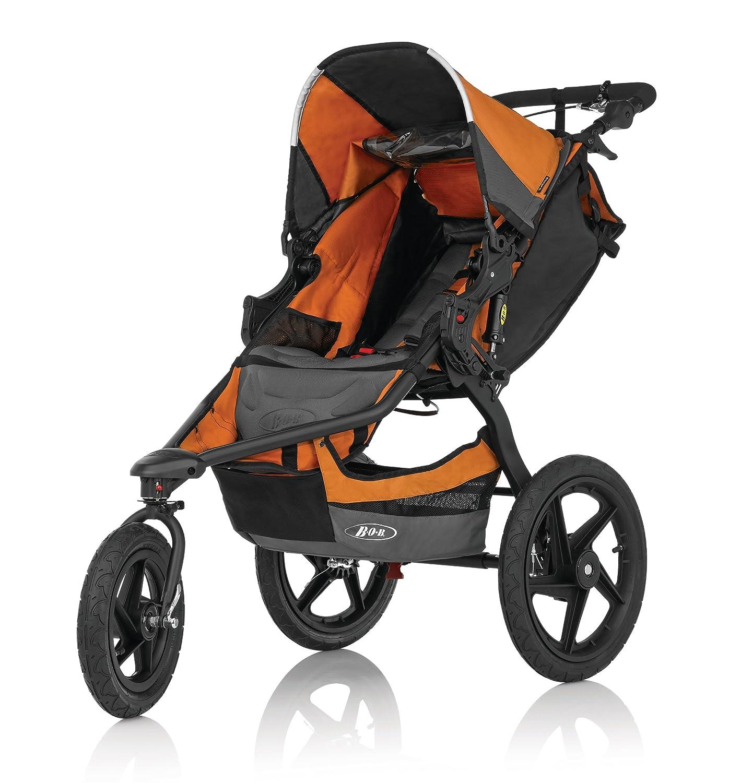 Kinderwagen mit Handbremse und Luftreifen - 3 Empfehlungen + 1 Geheimtipp