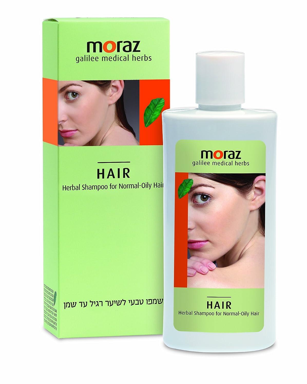 Moraz kincare Anti-Lice Shampoo 250ml 92.101