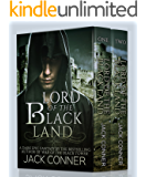 Lord of the Black Land: An Epic Fantasy: Omnibus