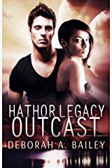Hathor Legacy: Outcast Kindle Edition