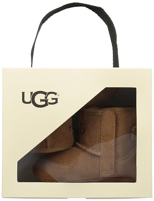 UGG - Bebé- Jesse II 1018141I Chestnut: Amazon.es: Zapatos y complementos
